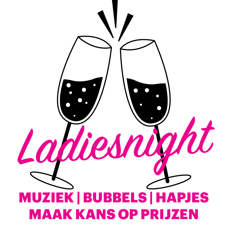 ladies night logo png - photo #31