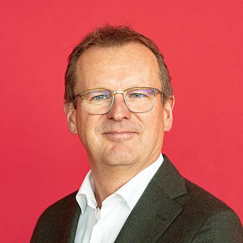 Marc van Kaam (foto: Khalid Amakran)