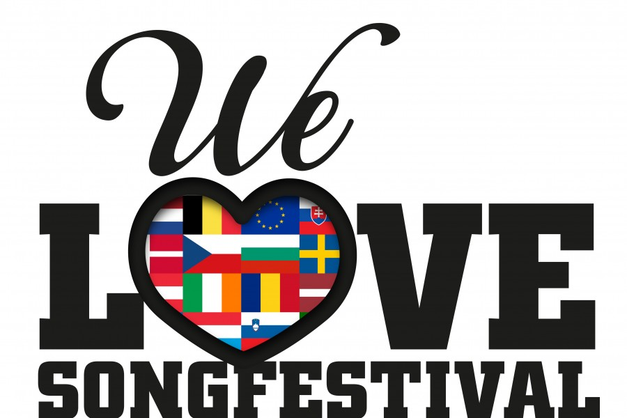 We LOVE Songfestival
